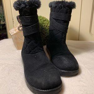 Guess Alixa Boots
